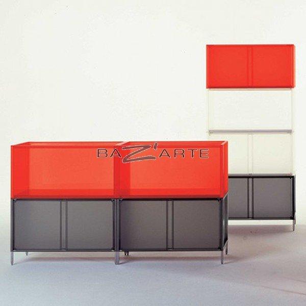 diginpix entity kartell. Black Bedroom Furniture Sets. Home Design Ideas