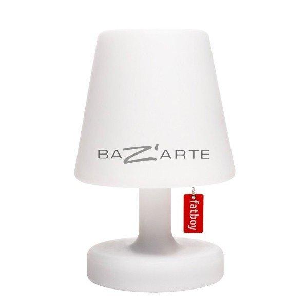 acheter lampe poser sans fil edison le petit par fatboy chez bazarte objets et cadeaux design. Black Bedroom Furniture Sets. Home Design Ideas