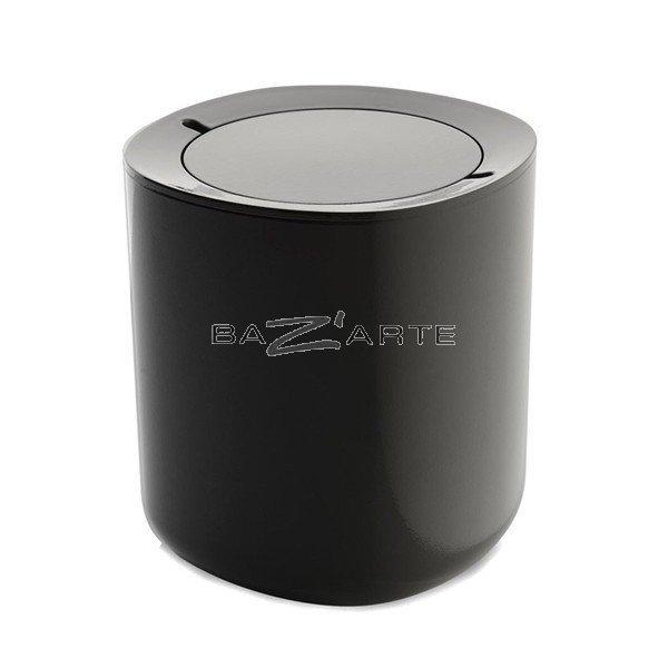Acheter poubelle de salle de bains birillo par alessi for Poubelle de salle de bain bleu