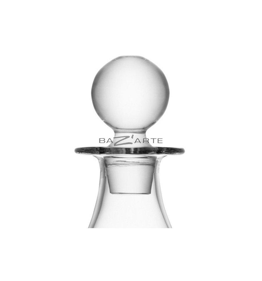 acheter carafe d canter avec bouchon en verre souffl ono 0 88 litre par lsa international. Black Bedroom Furniture Sets. Home Design Ideas