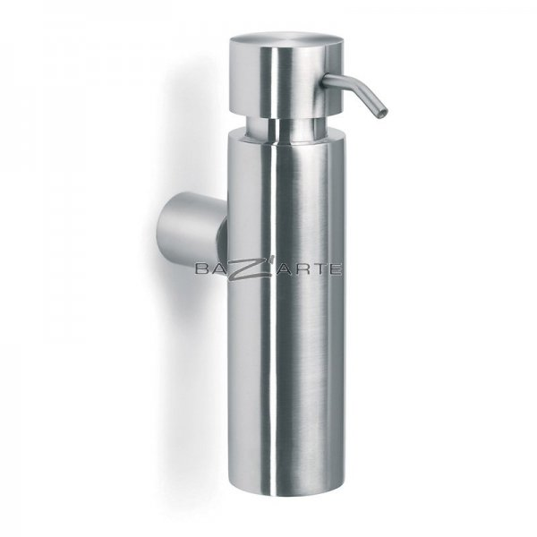Acheter distributeur de savon liquide mural duo par for Distributeur de savon mural design