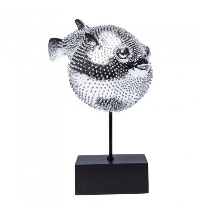 Figurine - BLOWFISH