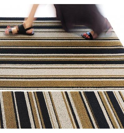 Tapis - SHAH Mixed Stripe 61*91
