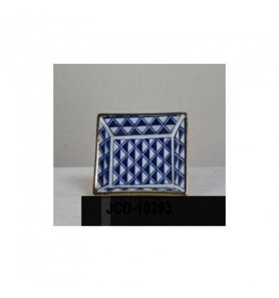 Cendrier - Mosaico Bleu