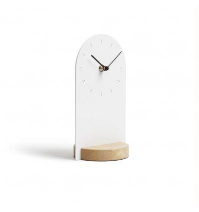 Horloge de table - SOMETIME