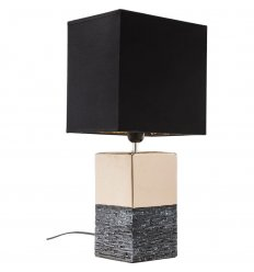 Lampe de table - Creation GM