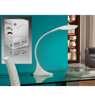 Lampe de table Led - SWAN