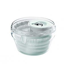 Salad spinner - small size - 22cm