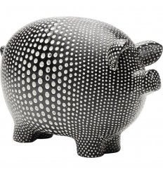Piggy bank - Art Pig