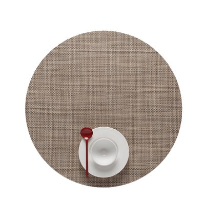 Set de table rond - LINEN