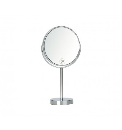 Miroir grossissant x5 - Diam 17cm