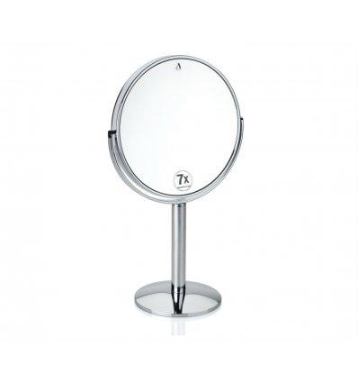 Miroir fixe grossissant 7X