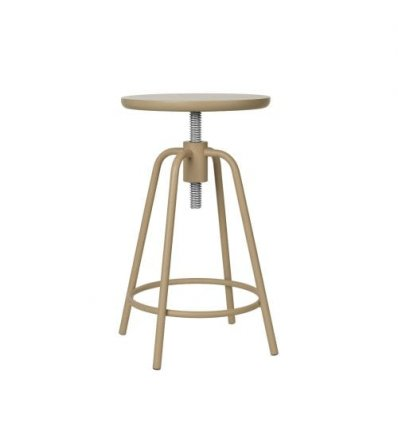 Tabouret d'atelier - AROUND