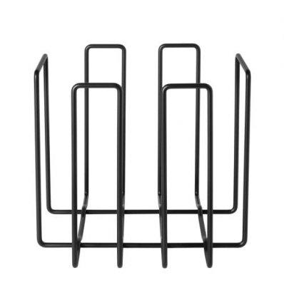 Porte magazines - WIRES