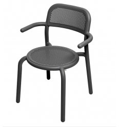 Chaise - TONI ARMCHAIR