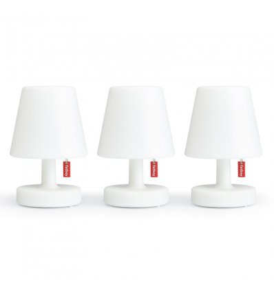 SET de 3 Lampes EDISSON THE MINI