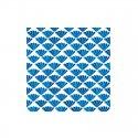 serviette en papier - Archetti Azzurri