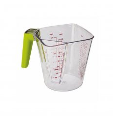 Verre mesureur 1L - JUG