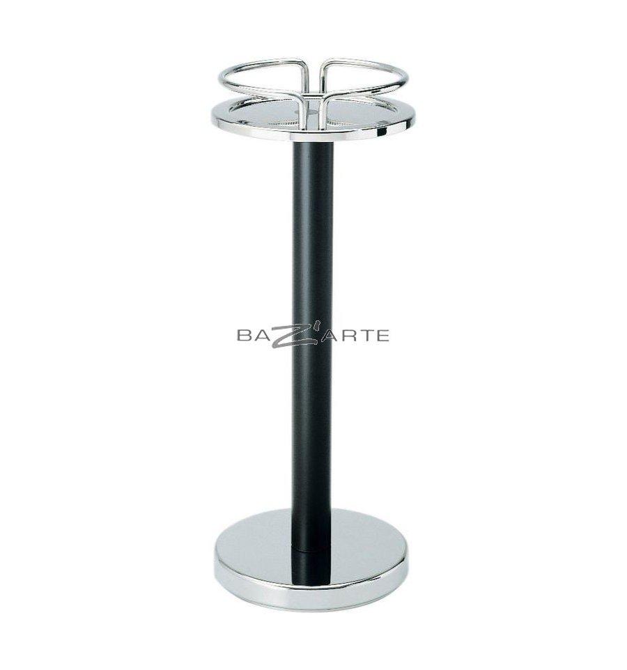 Acheter colonne porte seau champagne acier inoxydable for Porte seau a champagne