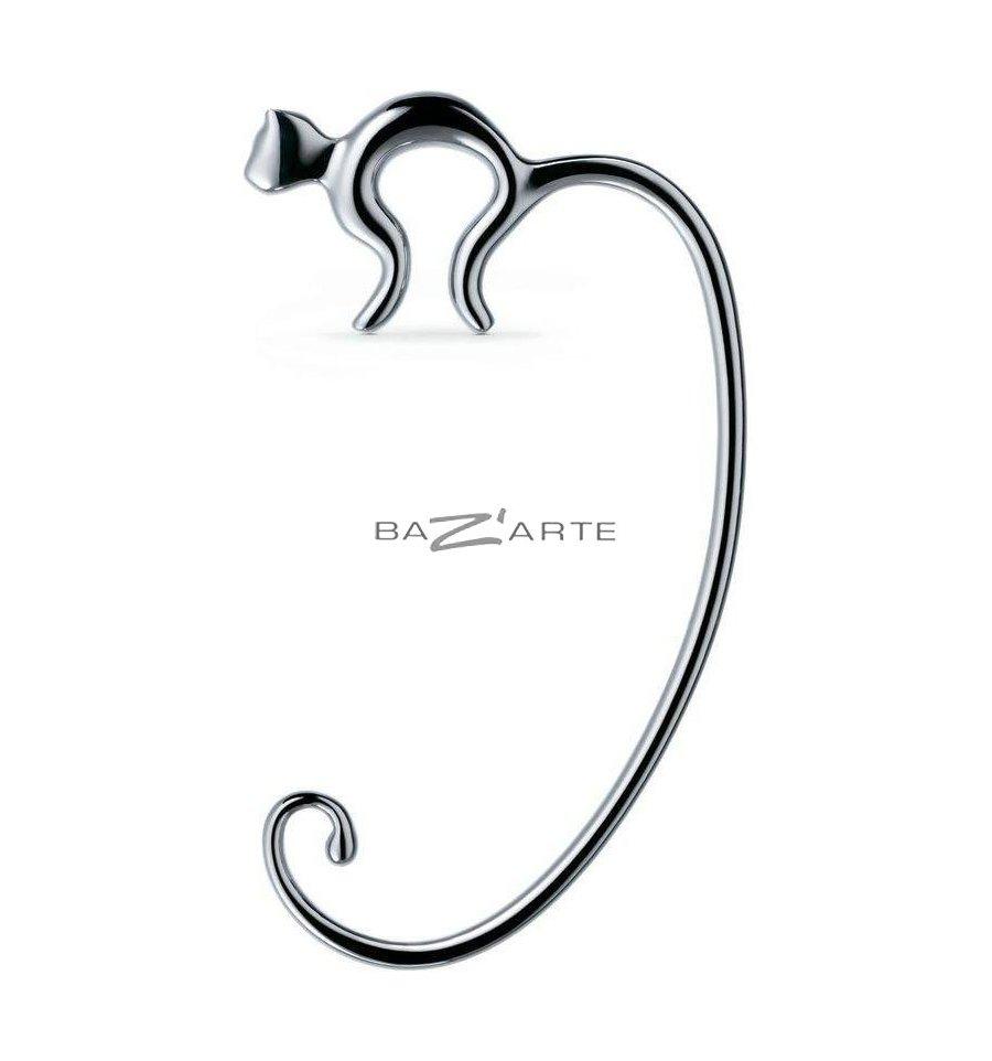 buy accroche sac minou by alessi at bazarte web shop