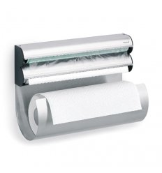 A wall-mounted kitchen paper rolls - OBAR