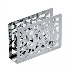 Porte-serviettes en papier - CACTUS - acier inoxydable