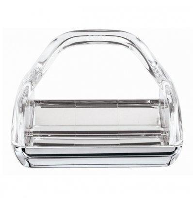 Napkin holder - LOOK - Guzzini
