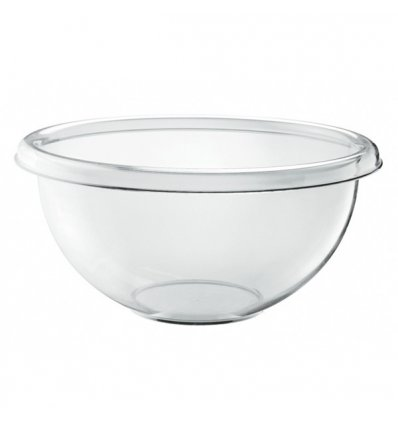 Saladier - SEASON - 35 cm transparent - Guzzini