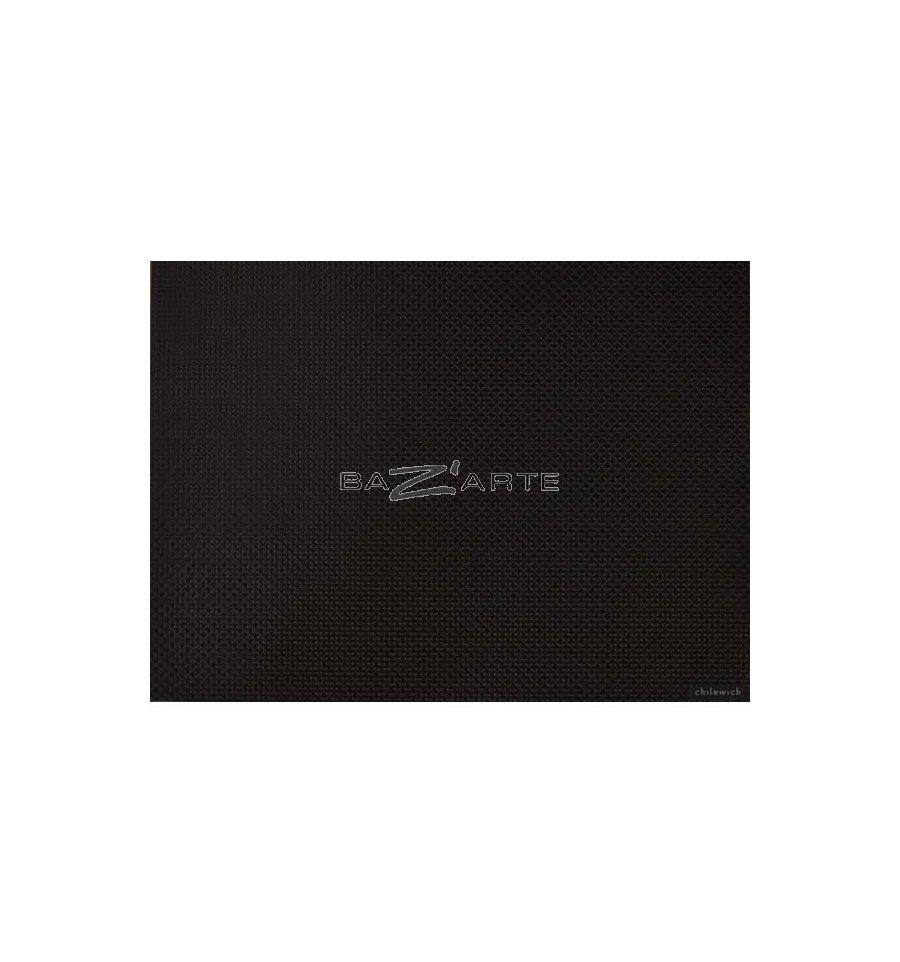 Acheter set de table basketweave noir par chilewich for Acheter set de table