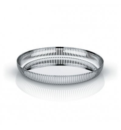 Rround tray - 32 cm diameter - Alessi