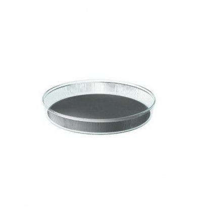 Round tray anti-slip - HAPPY HOUR - Diameter 35 cm - Guzzini
