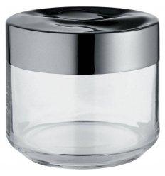 Boîte de cuisine - JULIETA -  50 cl verre et inox