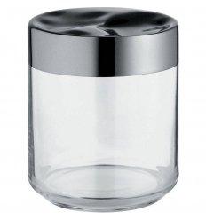 Boîte de cuisine - JULIETA -  75 cl verre et inox