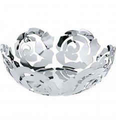 Fruit Bowl - LA ROSA - Diameter 29 cm - Stainless Steel