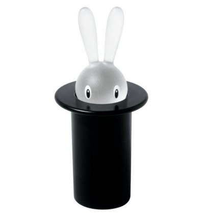 Alessi - Porte cure-dent - MAGIC BUNNY