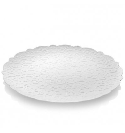 Round tray - DRESSED - Alessi