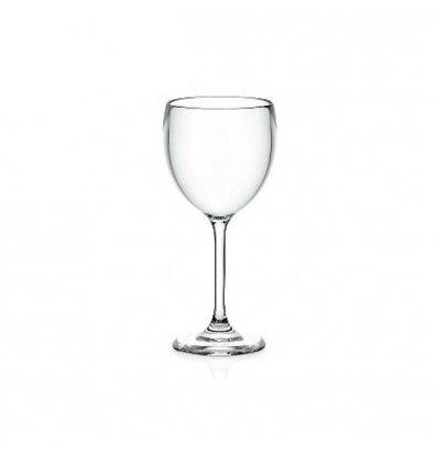 Plastic wine glass - HAPPY HOUR - Guzzini