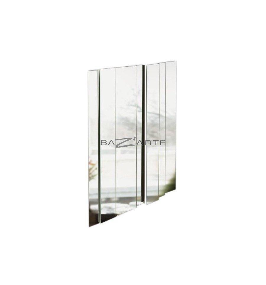 Acheter miroir strip par umbra chez bazarte objets et for Acheter un miroir