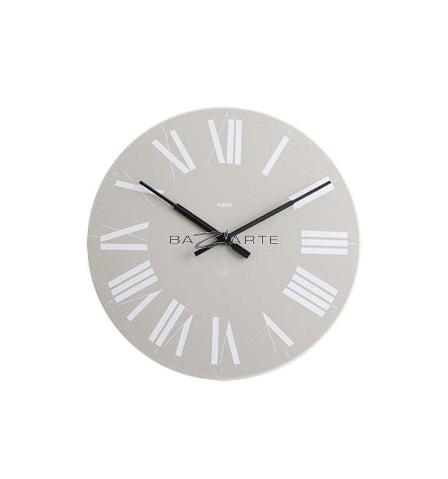 acheter horloge firenze par alessi chez bazarte objets. Black Bedroom Furniture Sets. Home Design Ideas