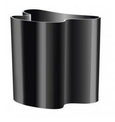 Vase porte-revues - ARREDO - noir