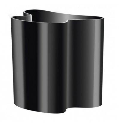 Vase porte-revues - ARREDO - noir - Guzzini