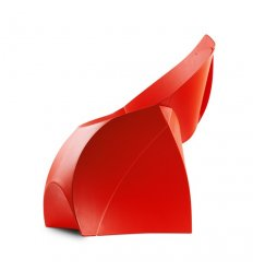 Folding chair  - FLUX CHAIR