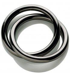 Napkin - OUI - gray