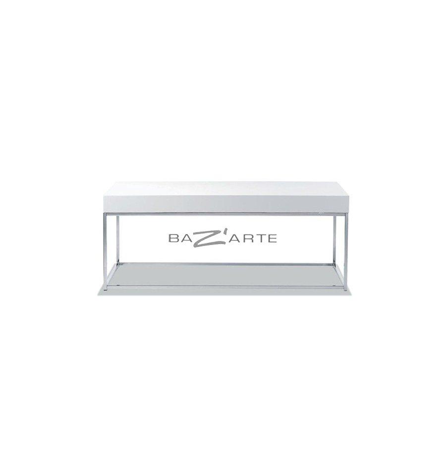 acheter table basse block par camino a casa chez bazarte. Black Bedroom Furniture Sets. Home Design Ideas