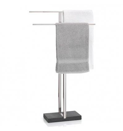 Free Standing Towel Stand - MENOTO - matt - Blomus