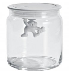 Boîte de cuisine - GIANNI -  70 cl - blanc