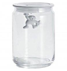 Boîte de cuisine - GIANNI -  90 cl - blanc