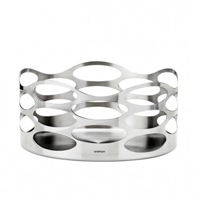 Stelton - Corbeille à fruit ou à pain - EMBRACE - Diamètre 19cm