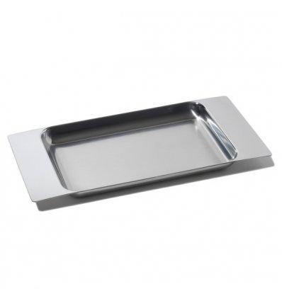Rectangular tray - PROGRAMMA 8 - 2X3 - Alessi