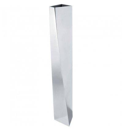Alessi - Vase sculpture - CREVASSE - hauteur 42 cm